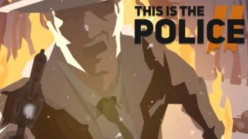 This Is the Police 2 — Добро пожаловать в Шарпвуд