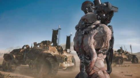 Bethesda позволит сыграть в Rage 2 и The Elder Scrolls: Blades на выставке Gamescom