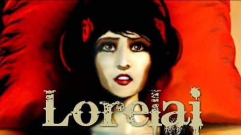 Lorelai — тизер