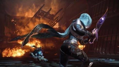 Новое оружие и снаряжение в трейлере Destiny 2: Forsaken