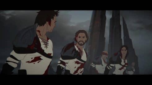 Ash of Gods: Redemption — пепел саги о знамени. Рецензия