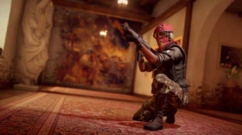 Завуалированные расистские оскорбления приводят к банам в Rainbow Six: Siege