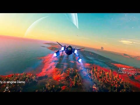 13 MASSIVE Open World Games 2018 Upcoming   PS4 Xbox One PC