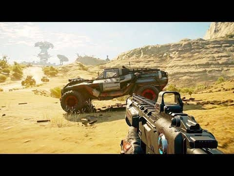 19 New First-Person Shooter Games of 2018 & 2019 Upcoming on PS4 PC XONE