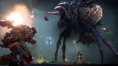 EA не заставляла BioWare разрабатывать Anthem