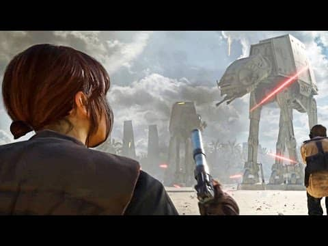 Top 10 Best Star Wars Games
