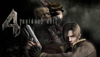 Релиз фанатского HD-ремастера Resident Evil 4 и не только