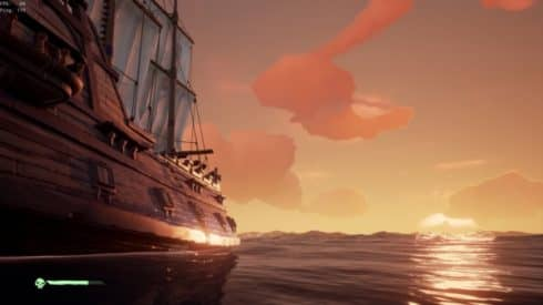 Sea of Thieves — капитан, мы налетели на рифы! Рецензия