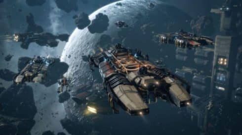 Все будущие игры CCP Games будут разрабатываться на Unreal Engine 4