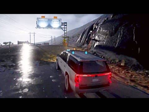Tom Clancy's Ghost Recon: Wildlands (2017) Gameplay   PC Xbox One PS4