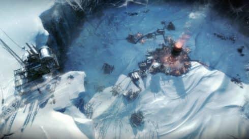 Frostpunk — тяжелая доля. Из первых рук