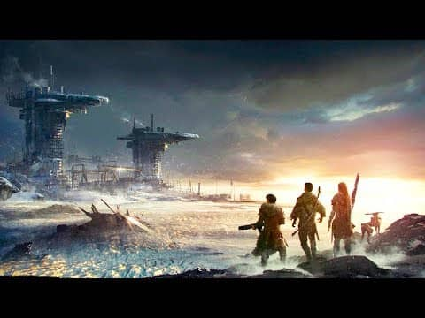Top 16 NEW Post Apocalyptic Games 2018 & 2019 Upcoming (PS4 PC Xbox One)