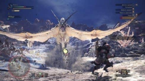 Monster Hunter: World — дикая охота. Рецензия
