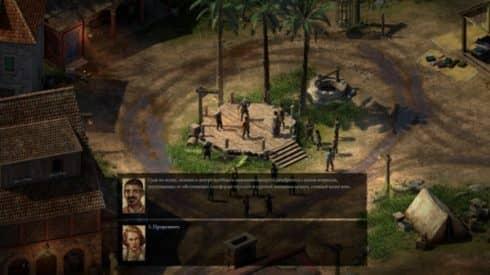 Pillars of Eternity II: Deadfire — cRPG и бутылка рому. Рецензия