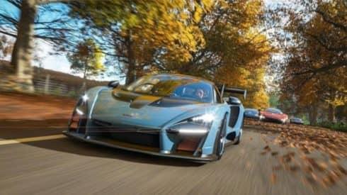 Сегодня пройдет новый геймплейный стрим Forza Horizon 4