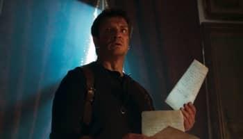 Фанаты дождались Нэйтана Филлиона в кино по Uncharted