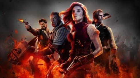 Новый трейлер зомби-режима Call of Duty: Black Ops 4