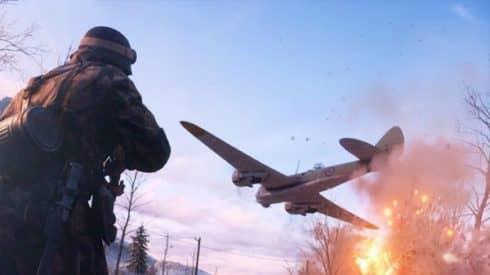 Режим Grand Operations будет доступен в Battlefield V на момент релиза
