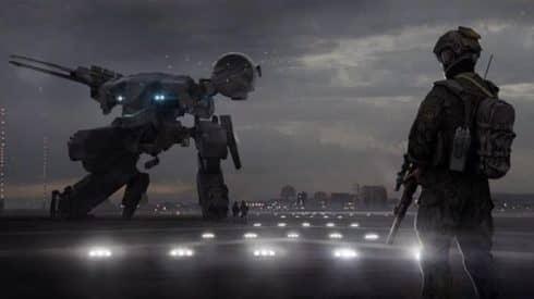 Режиссер экранизации Metal Gear намекает на скорые новости о проекте