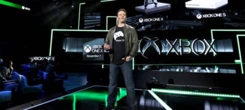 Слух: облачный Xbox