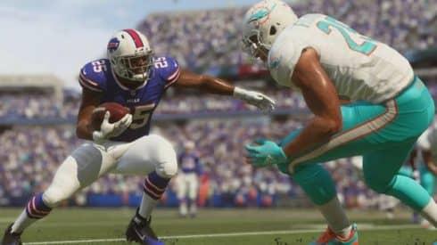 Продажи франчайза Madden NFL превысили 130 миллионов копий игр