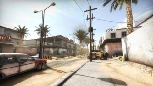 Объявлена дата релиза Insurgency: Sandstorm