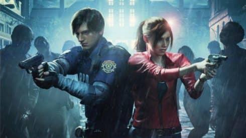 Представлено коллекционное издание ремейка Resident Evil 2