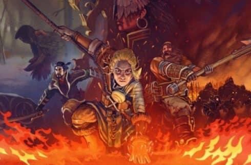 Железная Опасность: первый геймплей