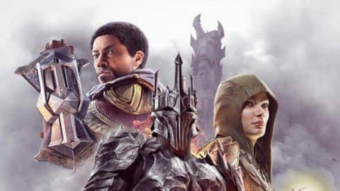 Анонсировано издание Middle-earth: Shadow of War Definitive Edition