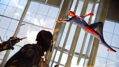 Разработчики Spider-Man хотят достичь уровня Rocksteady и серии Batman: Arkham