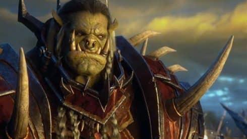 Вышел новый видеоролик «Старый солдат» к World of Warcraft: Battle for Azeroth