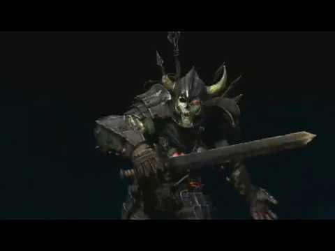 QUAKE CHAMPIONS — QuakeCon 2018 Trailer