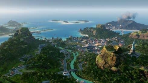 Релиз Tropico 6 состоится в январе 2019 года