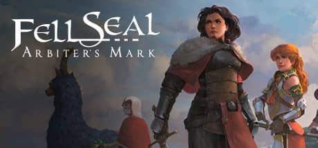 Fell Seal показалась в раннем доступе