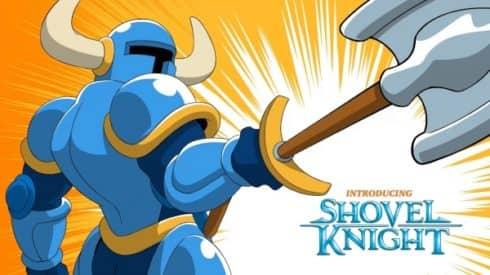 Лопаторыцарь врывается в Rivals of Aether!