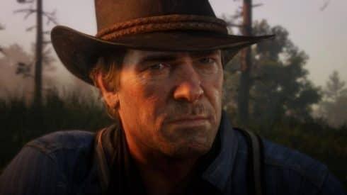 Опубликован первый геймплейный трейлер Red Dead Redemption 2