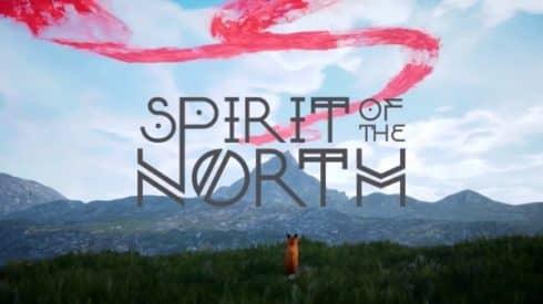 Spirit of the North анонсирована для PlayStation 4