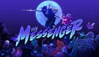 The Messenger — дата выхода на Switch