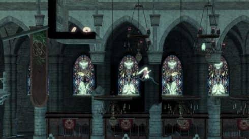 Первые скриншоты The Missing — новой игры от создателя Deadly Premonition