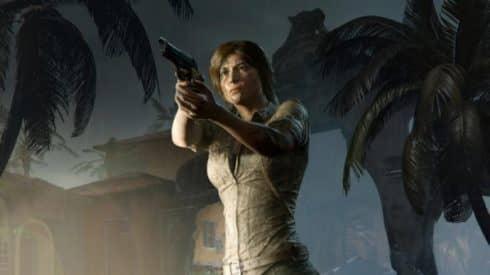 Убийственный арсенал Лары Крофт в новом ролике Shadow of the Tomb Raider