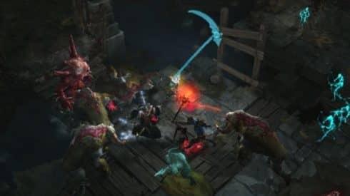 Подтвержден релиз Diablo 3 на Nintendo Switch