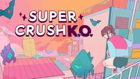 Анонсирован Super Crush KO