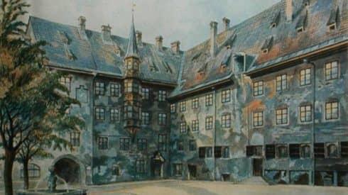 В Германии разрешили нацистские образы в видеоиграх