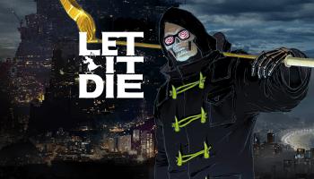 Let It Die, скоро и на PC тоже