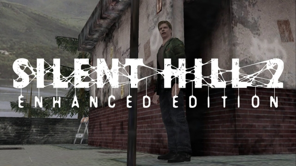 Silent Hill 2 - Enhanced Edition