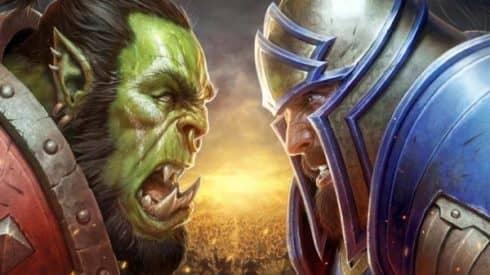 В World of Warcraft начался внутриигровой ивент «Осада Лордерона»