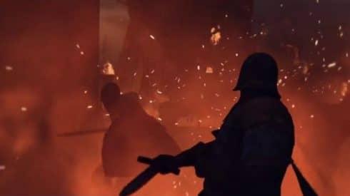 До конца месяца в For Honor — Storm and Fury проходит ивент «Власть преисподней»