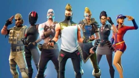 EA считает, что Fortnite: Battle Royale полезна для индустрии