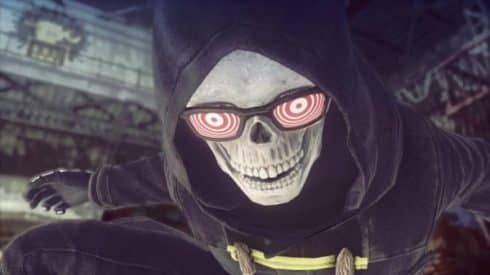 Экшен Let it Die выйдет на PC